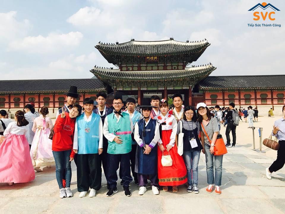 cơ hội làm việc tại Hàn Quốc